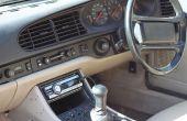 Comment réparer les trous dans votre tableau de bord avec sugru + autre voiture hacks