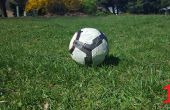 Comment bien tirer un ballon de foot