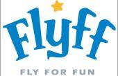 FlyFF sur windows7