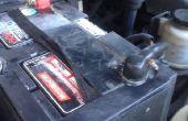Battery Terminal protecteurs de voiture Sugru