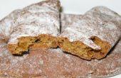 Chien-gâteries savoureux, faciles, simples et peu coûteuse.