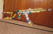 Mon modèle Knex AK - 47