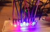 Jeu de bascule LED Arduino !