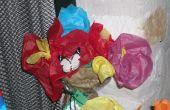 Idées créatives d'emballage de cadeau