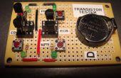 Testeur de transistor