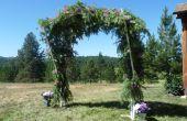DIY mariage Arbor Portable & réglable