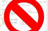 Sortir de la valeur par défaut IDE ! Mise à jour vers Stino !