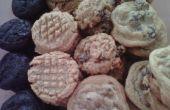À tout moment les Cookies