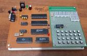 Construire votre propre microprocesseur z80