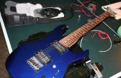 Comment transformer votre guitare de mono à stéréo