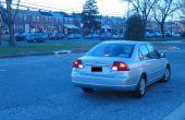 Comment parallèle garer une voiture : pas via des photos et vidéos
