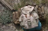 Compact Bug Out Bag