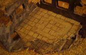 Comment faire des terrains de jeux de guerre. (Ville de ruines, des pièges à Tank, Bunkers & plus)