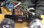 Arduino RC voiture