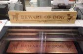 Méfiez-vous du signe du chien