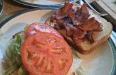 Vieux Sandwich BLT