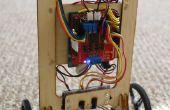 Bot de balance ArduRoller