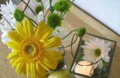 Pièce de fruit/fleur mariage