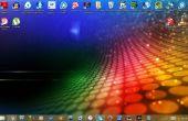 Raccourcis clavier de Kool pour Windows !