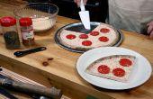 Pizza Palletroni
