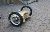 Comment construire un Hoverboard vous pouvez monter