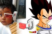 Animateur (infraestructura) Dragon Ball casero
