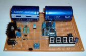 La batterie Rechargeable pour toujours VARIABLE supercondensateur!!!