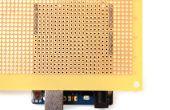 Pas cher personnalisé Arduino Shield