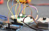 Exécuter une commande de moteur avec un Arduino