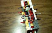 Table de babyfoot LEGO