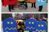 Famille de PacMan !