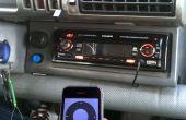 Ajouter le Bluetooth à votre vieille voiture-Hifi