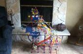 Projet de lancement - un boulier de k ' NEX - vidéo/photos