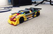 LEGO Gumpert Apollo