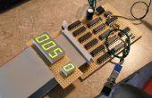 Fréquencemètre numérique