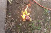 Neige/imperméable firestarter