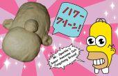 Super génial Tangzhong pain de M. Sparkle DOH !