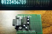 Shield Arduino Serial Port pour Linkit One
