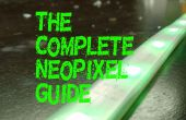 Le Guide complet de NeoPixel