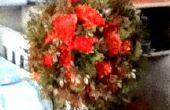Remise en forme: 3 niveau Floral sur la clairance
