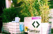 PPlanter urinoir, évier, + planteur !