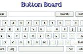 Utiliser un clavier en ligne comme une technologie d'assistance