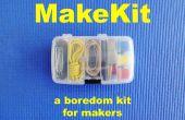 MakeKit : un kit de l'ennui pour les responsables de