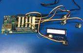 Alarme de bruit Edison Intel (Intel IoT)