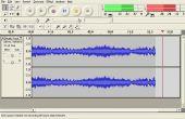 Comment faire pour l'enregistrement Audio à votre ordinateur