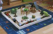 Les enfants Table pour Playmobil