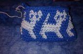 La tapisserie au Crochet