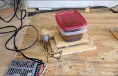 Agitateur de chlorure ferrique pour la gravure de Circuit imprimé