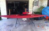 Bon marché Kayak Gear gabarits