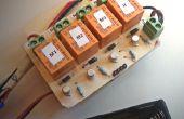 Contrôler votre maison avec Arduino